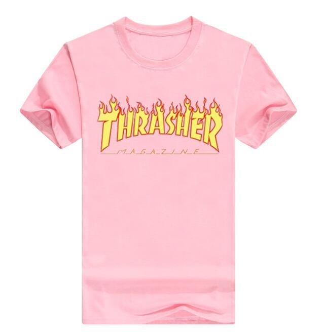 S-3XL Pink Womens Designer T Shirts 100% Cotton Black White Grey Red Yellow Fashion Crew Neck letter printed T-Shirt Short Sleeve S-3XL