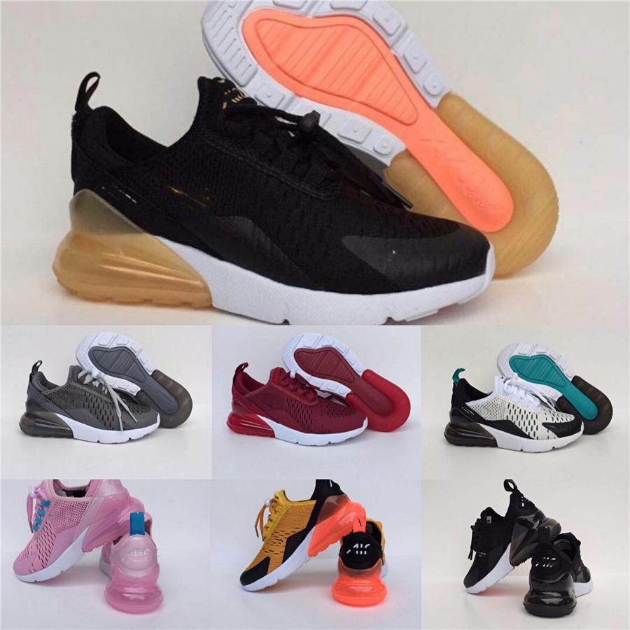 رخيصة الصورة دينار 12 لكرة السلة أحذية الأبيض النقي Easters الوردي براون بنين بنات شباب أطفال ليبرون 16 كيفن دورانت حذاء رياضة التنس مع صندوق # 251