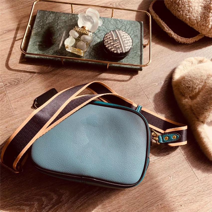Designer de mode sac à bandoulière de luxe haut qualitu cuir Sac photo # CFY2002101