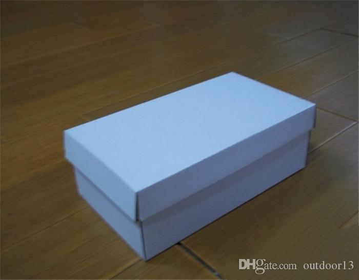 2020 أحذية الأصلية مربع صندوق أحذية دفع اضافية لShoesbox فقط للزبون الذي يبيع أحذية في متجر أحذية صندوق