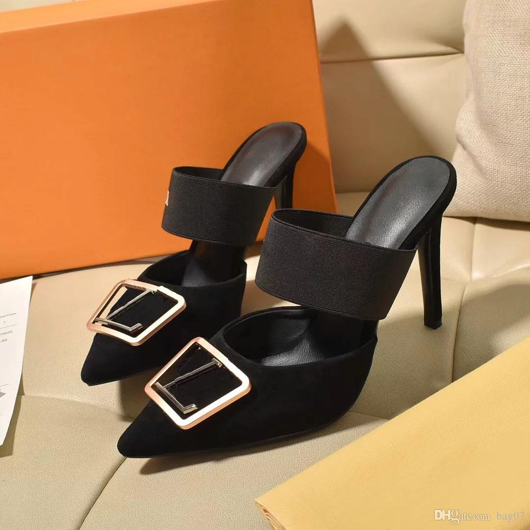 Con calzados informales de la zapatilla de deporte Box Formadores Moda calzado deportivo zapatos de Formadores mejor calidad para la mujer el envío libre por bag07 L1804