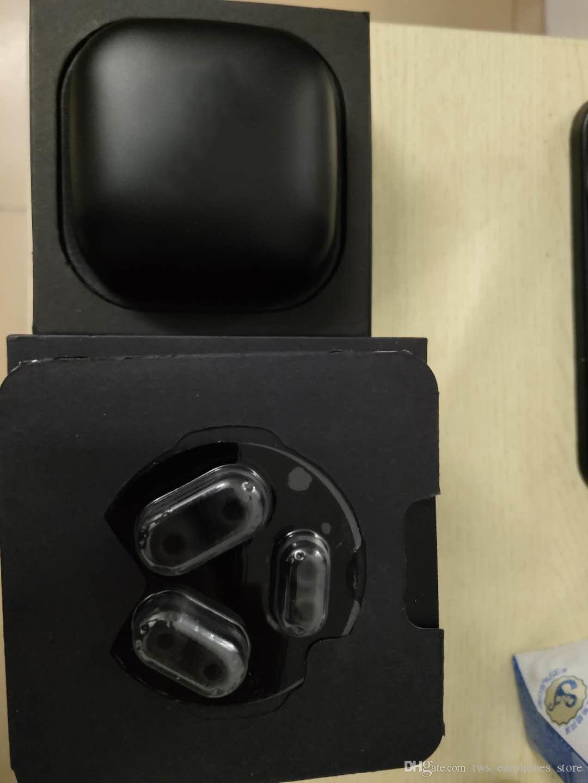 2020 عرض جديد قوة برو لاسلكي سماعات البسيطة سماعات بلوتوث مع شاحن صندوق الطاقة H1 TWS لاسلكية سماعات قطرة شيبينغ