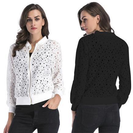 Valentino женская дизайнерская рубашка тонкое кружево шить пальто женский летний кардиган полый открытый отдых пляжная блузка солнцезащитный крем одежда B1IS