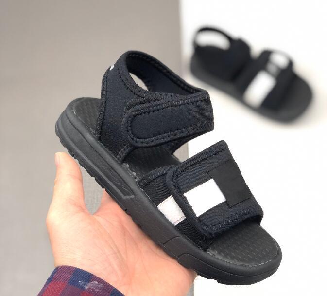 2020 New Fashion Kids Sandals Designer