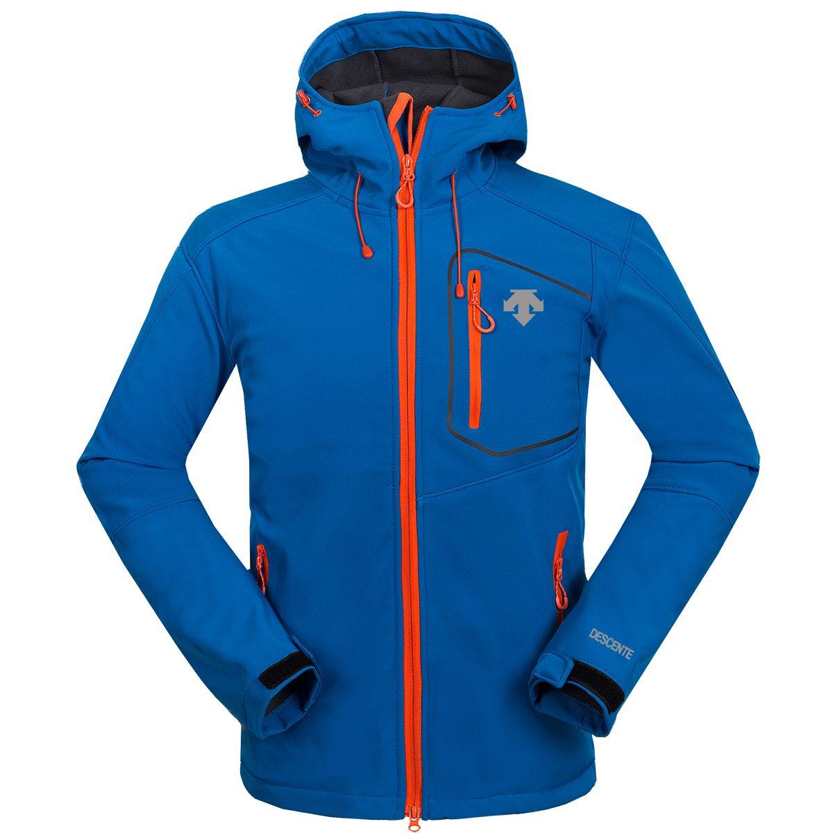 2019 nuovo The North mens DESCENTE Giacche Felpe Moda caldo casuale antivento sci Viso Cappotti All'aperto Denali Fleece Jackets 04