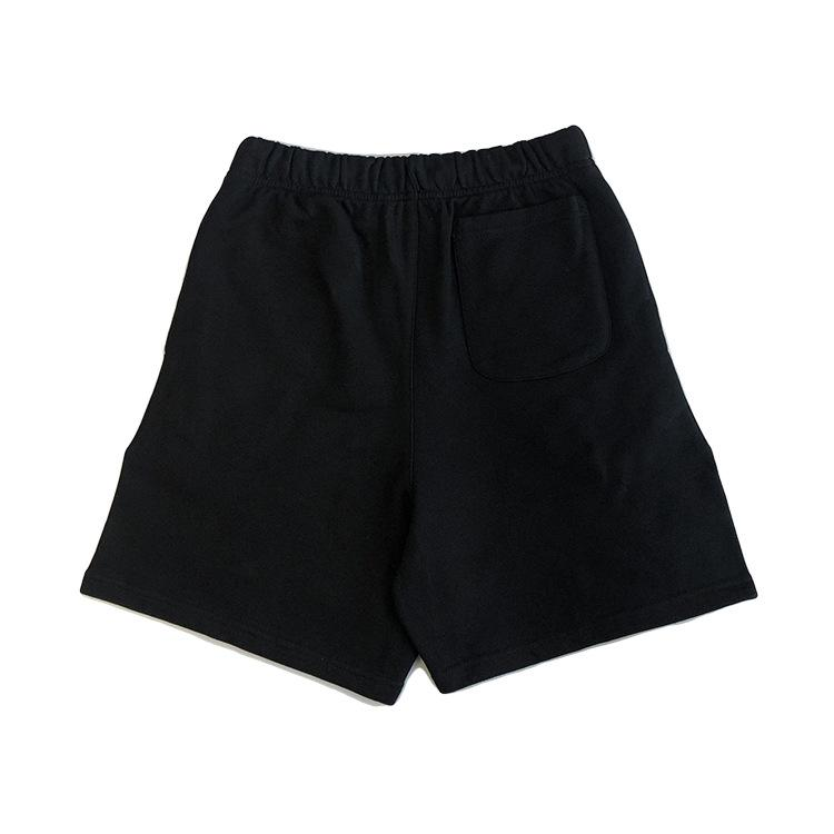 2020ss мужские короткие брюки повседневные биржевые брюки с сыпучими петелью и шорты HIP-хоп с капюшоном шорты летние шорты высочайшего качества