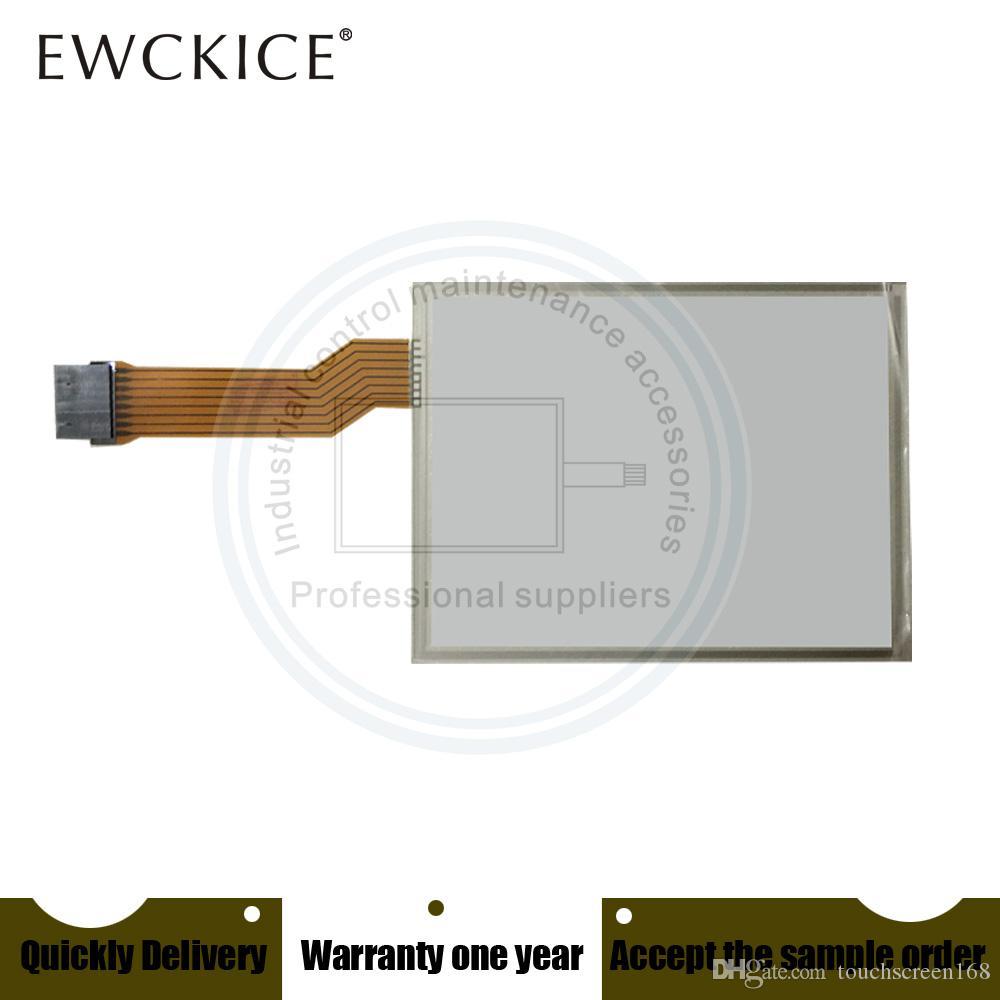 Original NEW Panelview Plus 700 2711P-K7C6D2 2711P-K7C6D6 2711P-K7C4D8 2711P-K7 PLC HMI Industrie-Touch-Screen-Panel-Membran-Touchscreen