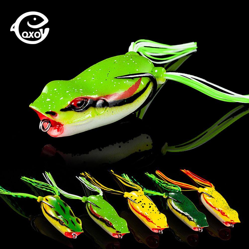 11g Frog Силиконовые приманки Рыбалка Soft Lure Spinner Squid Frog Jig Ложка Тролли Soft Bait Sea Ice Fishing