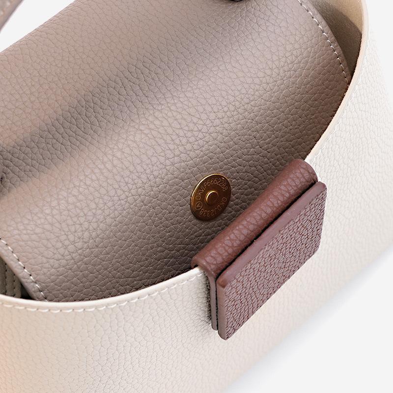 2020 spring and summer fashion handbag bucket bag Shoulder Messenger bags