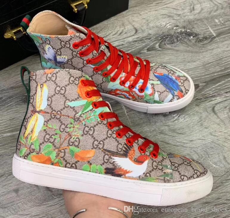 Nouveau Femmes Mode Hommes Chaussures Casual cuir Sneakers chaussures chaussures étudiants en cours de haute qualité unisexe bottes courtes TSA45323