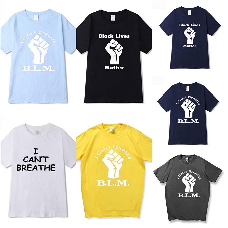 I Cant Breathe! Travis Scott 2020 d'été de haute qualité T-shirt le plus élevé dans la chambre Cactus Hip Hop Imprimer Vintage Hommes T-Shirts imprimés # 673