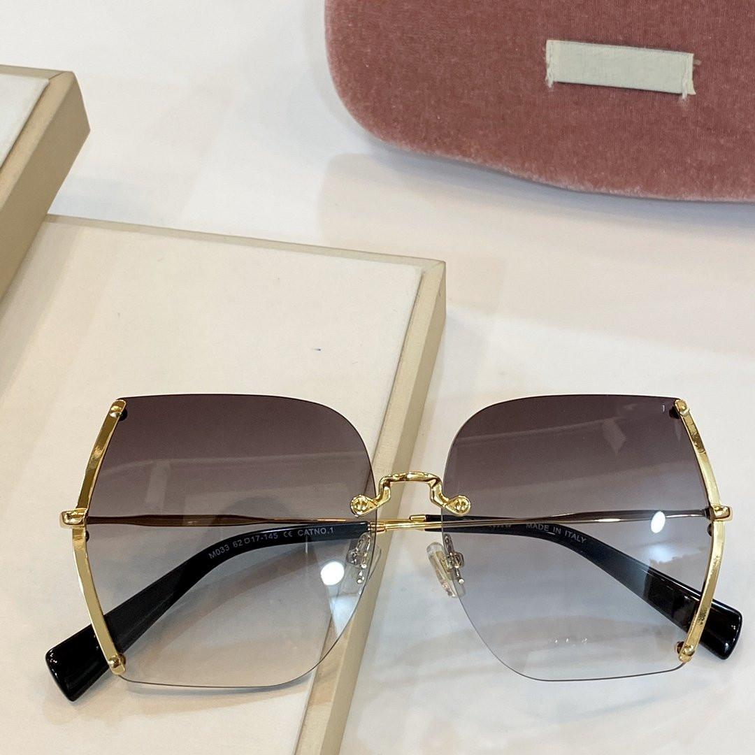 Высочайшее качество классические мужские половины каркасные поляризационные очки, модные роскошные горячие очки продажа, лидирующий ультрафиолетовых лучей солнцезащитные очки M033