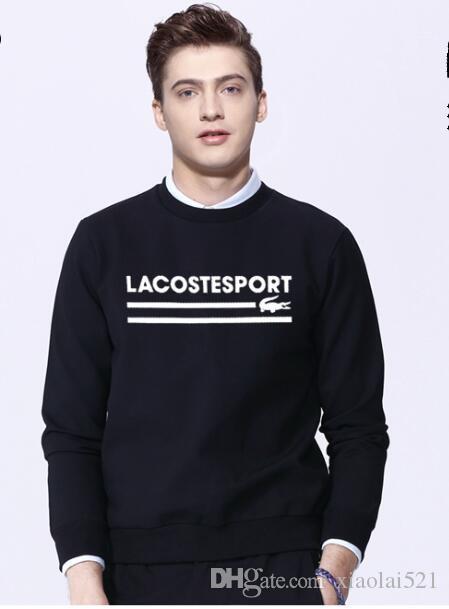 33b para hombre con capucha caliente luz Fleece Sudaderas manera impresos sudadera 6 colores para hombre de la calle Estilo Sportswear