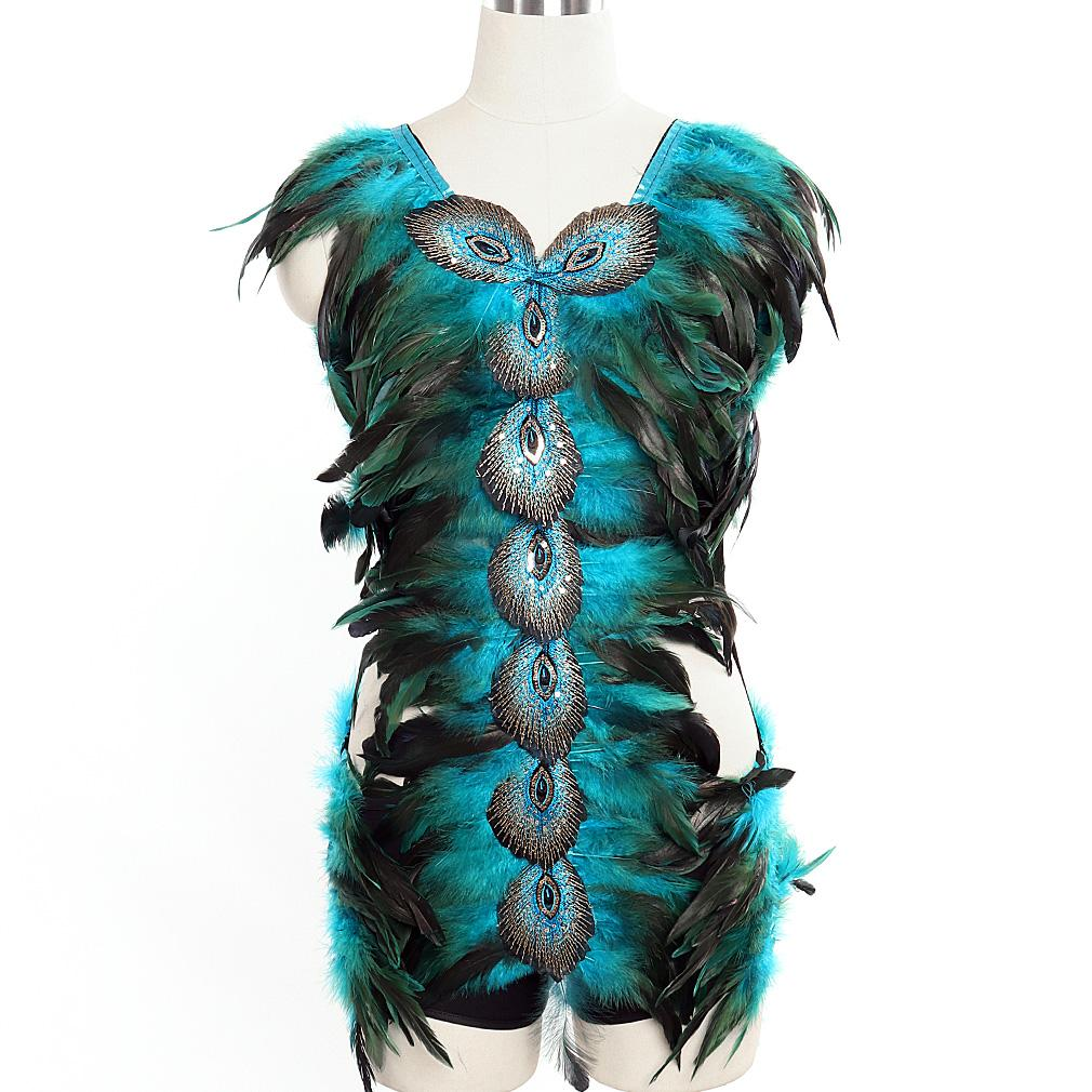 Mulheres gaiola Bra Corpo Exótico Vestuário gótico Lingerie Bondage Festival Folia Bra Harness PG0167