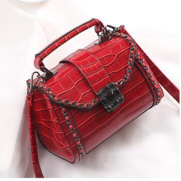 Designer bags free shipping high quality female handbags, high-end designer shoulder bag