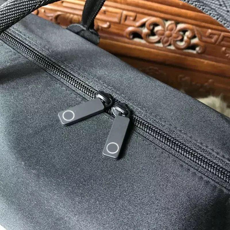 Moda Tote VIP Mulheres Black Bag Yogo Esporte Caso Armazenamento Tamanho Grande Case Saco de Armazenamento Preto Moda Praia Viagem Duffle Duffle Travel C Gift Xkujl
