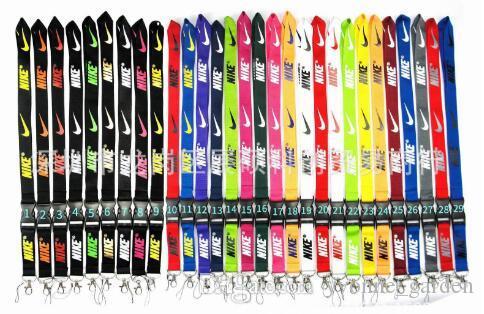 أفضل علامة تجارية الحبل متعدد الألوان ملحقات اسهم حامل لالأشرطة حلقة مفاتيح الرئيسية