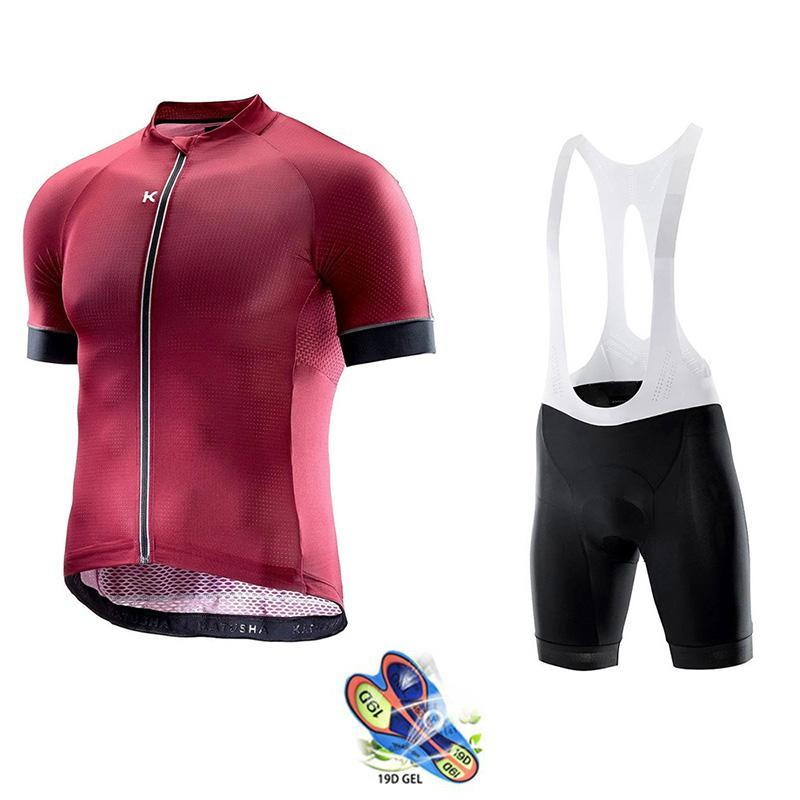Os mais recentes Ciclismo Define Triathlon Bicicleta Vestuário respirável Anti-UV Ciclismo de montanha de roupa ternos Ropa Ciclismo jersey