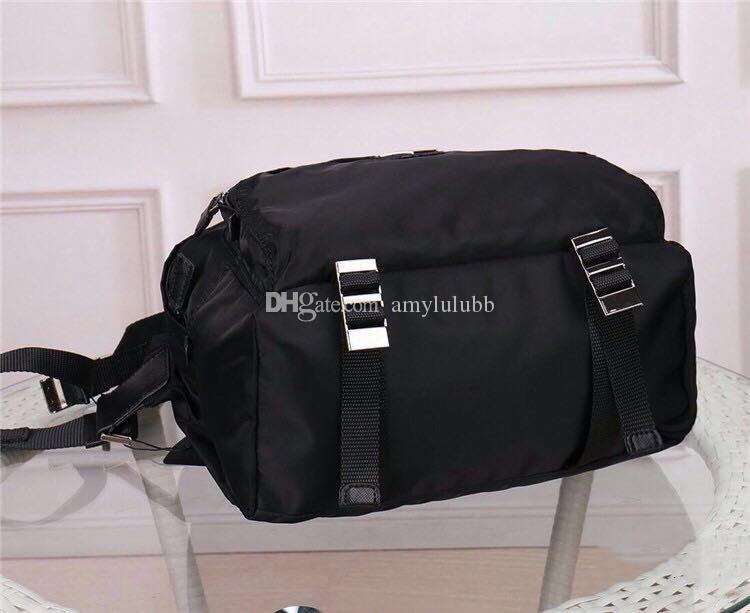 Presbyopic Waterproof For Man Bag Tote Men Waterproof Canvas Shoulder Messenger Bag Handbags For Shoulder New Purse Wholesal Lwttl