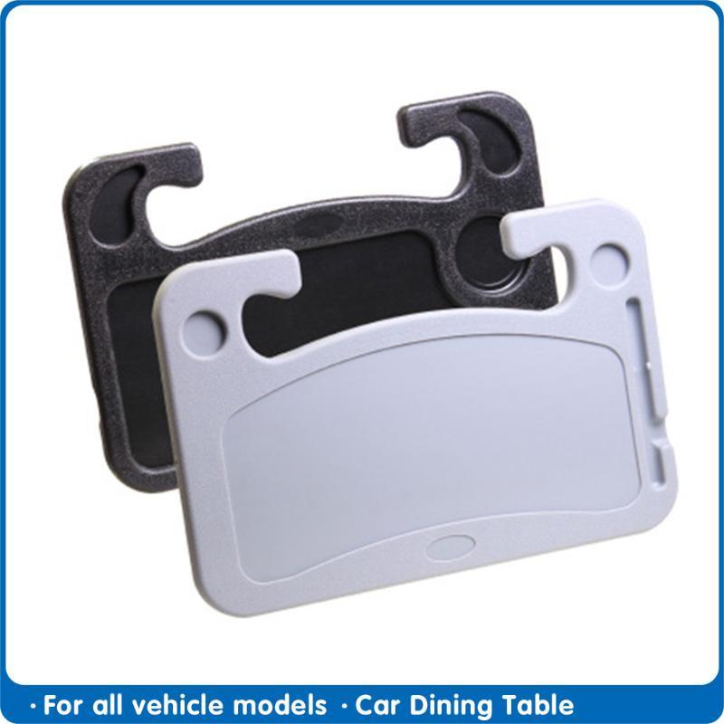 Tabla de coches Laptop Stand bebida plataforma de soporte de Auto Desk para la conducción automática de la rueda del coche del soporte Accesorios de Comedor interior