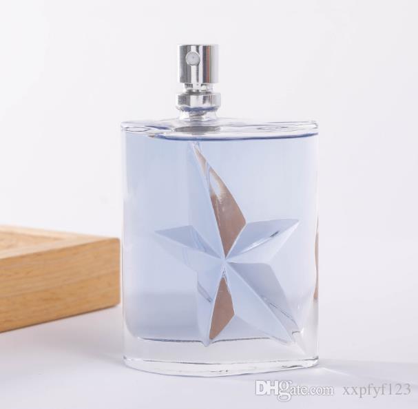 Parfum pour Homme Parfum Français Haute Qualité Angel Stars Eau de Toilette Parfum Vaporisateur pour Homme 100 ml