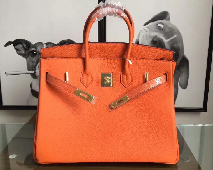 Классические культовые сумки Berkin 20-25-30-35-40см Taurillon Leather Totes, штамп на металле, поворотный замок, двойные верхние ручки, поставляются с мешком для пыли