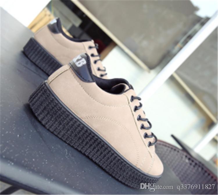 xz6 nouvelles chaussures petites blanches de base version féminine coréenne de tout-en-un des chaussures de course étudiants chaussures pension occasionnel erew