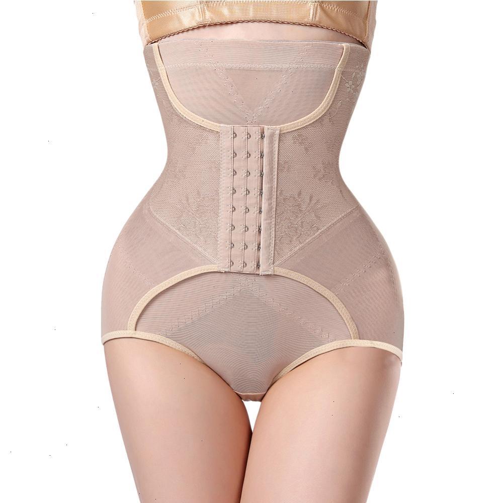 Body Shapers Femmes costume Femmes Ceinture amincissante Femmes Culotte taille Body Trainer Shaper Minceur Sous-vêtements Pantalons Body Minceur contrôle
