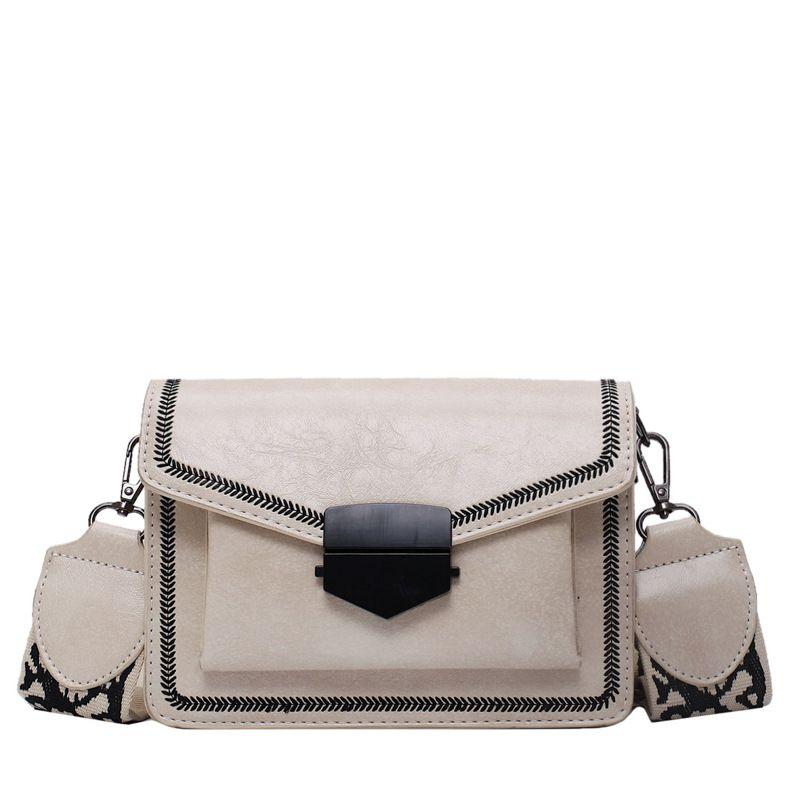 حقائب الكتف المرأة حقائب الهاتف المحمول حقائب بو الجلود عارضة الصلبة حقائب crossbody للنساء الأزياء
