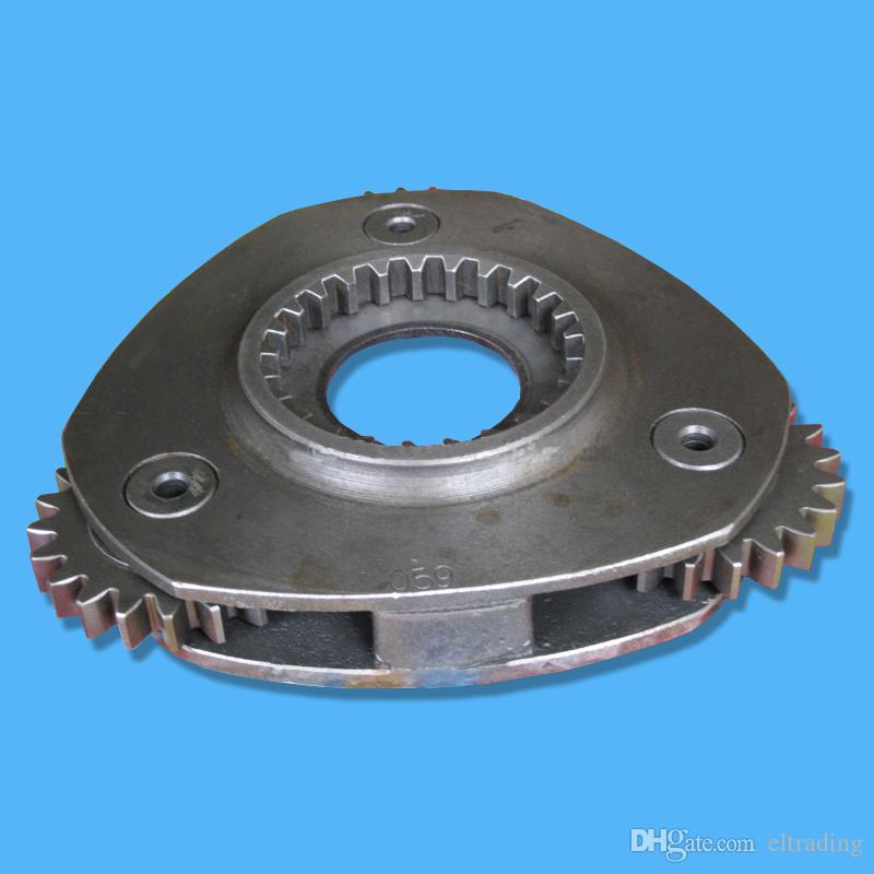 Carrier Spindle Assembly Gear 2034835 for Final Drive Travel Motor Device Fit EX200 EX200-3 EX200-5 EX200-5X EX210H-5