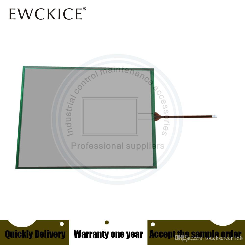 Original NEW SE50DU C110 PLC HMI Industrie-Touch-Screen-Panel-Membran-Touchscreen
