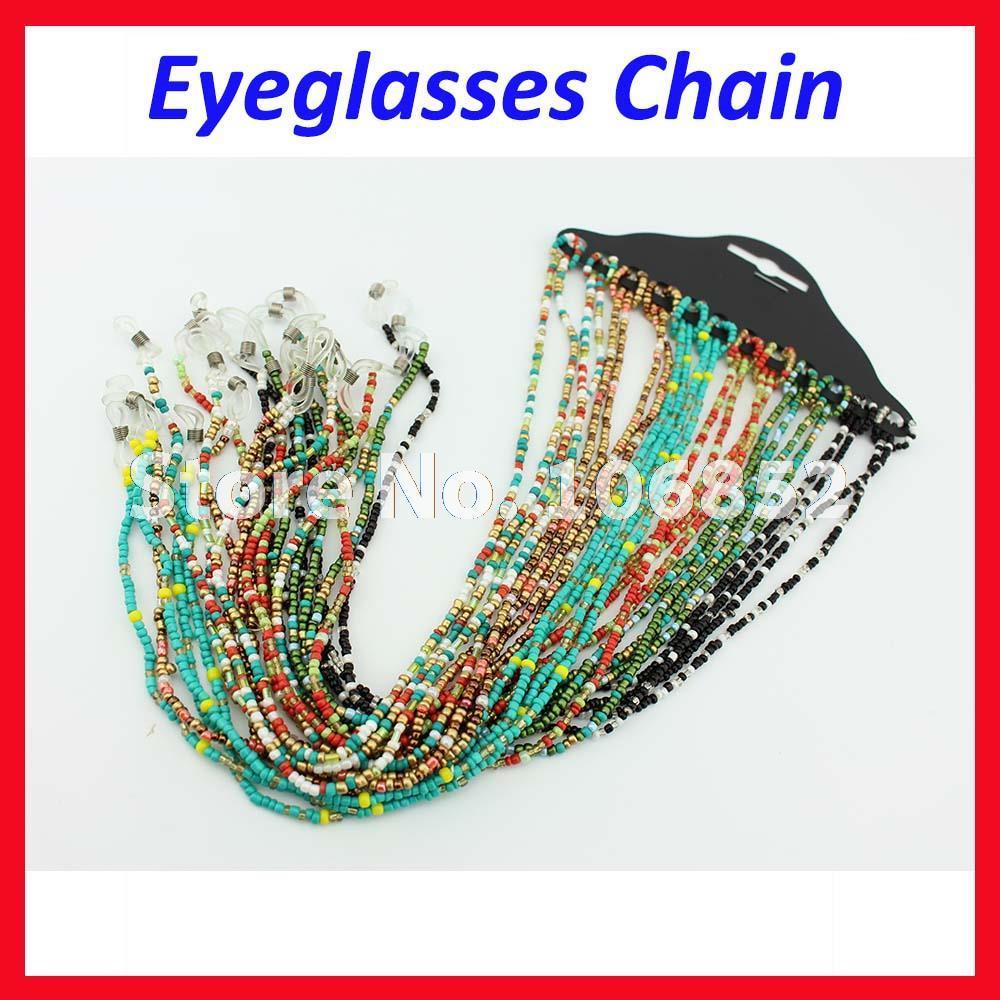 Модные красочные жемчужные солнцезащитные очки для чтения очков для очков