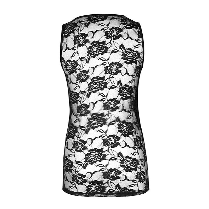 2018 Women Tank Tops Summer Vest Punk Rock Skull Print Tank Casual Sleeveless T-Shirt Women Clothing LJ8813M
