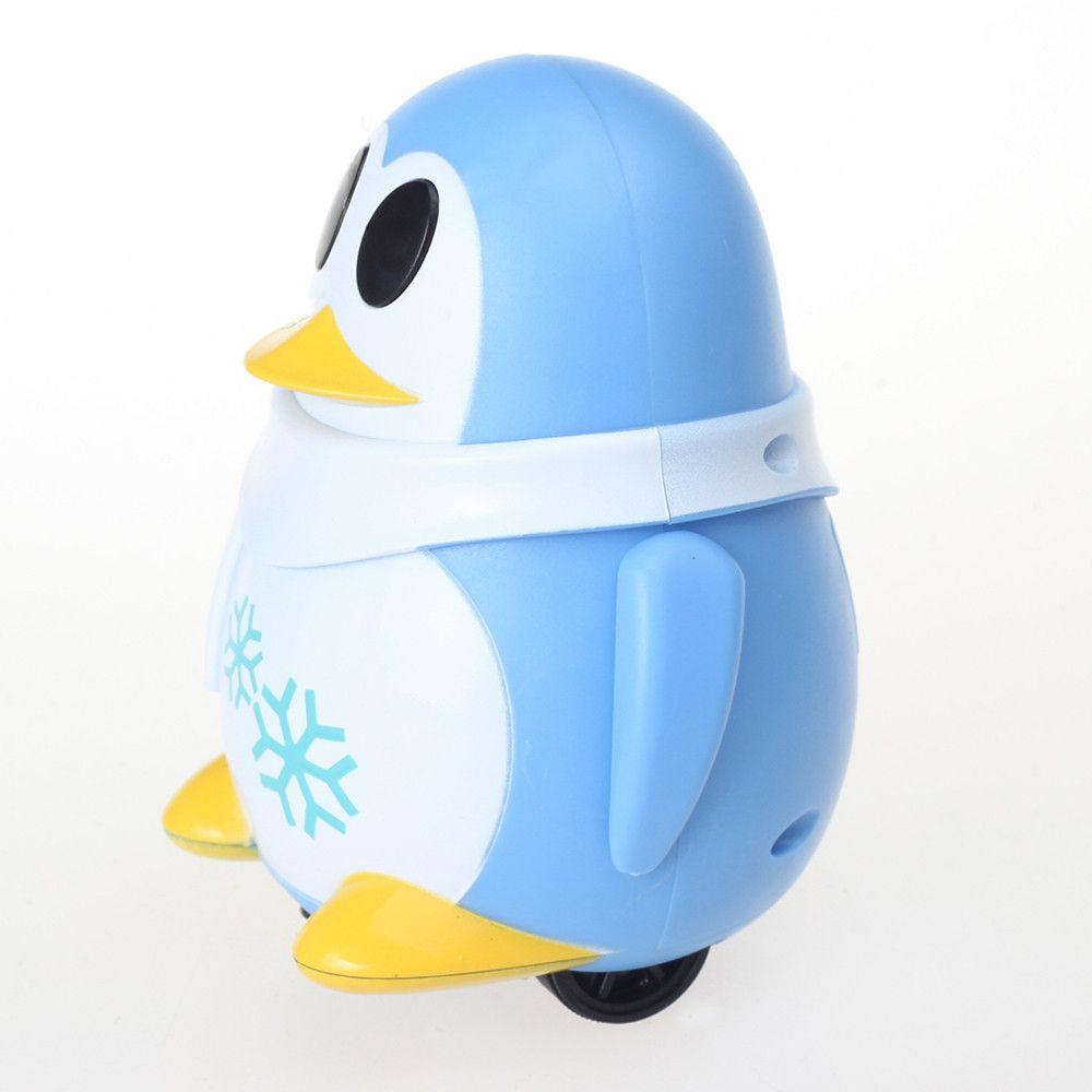 Suivez toutes les Dessiné ligne Magic Pen Enfants Jouets Inductive Pingouins jouets pour les enfants Funny Game apprentissage éducatif Nouveau