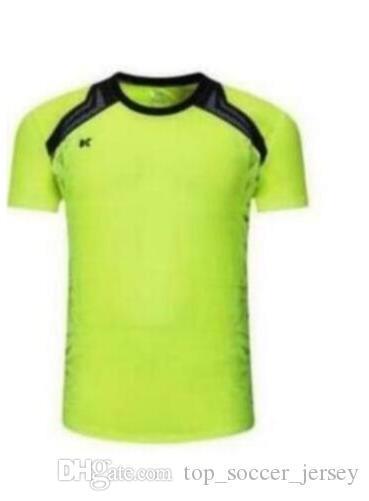 fútbol 3297pular 2019clothing personalizado customAll º de los hombres populares de entrenamiento ropa de deporte en ejecución jerseys competencia de niños 6567817