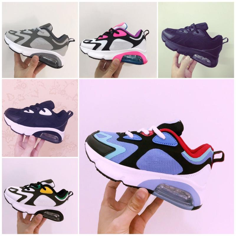 2020 Kids Shoes for Boys Girl Children Casual Sneakers Baby Chaussures pour enfants Running Sports Shoes