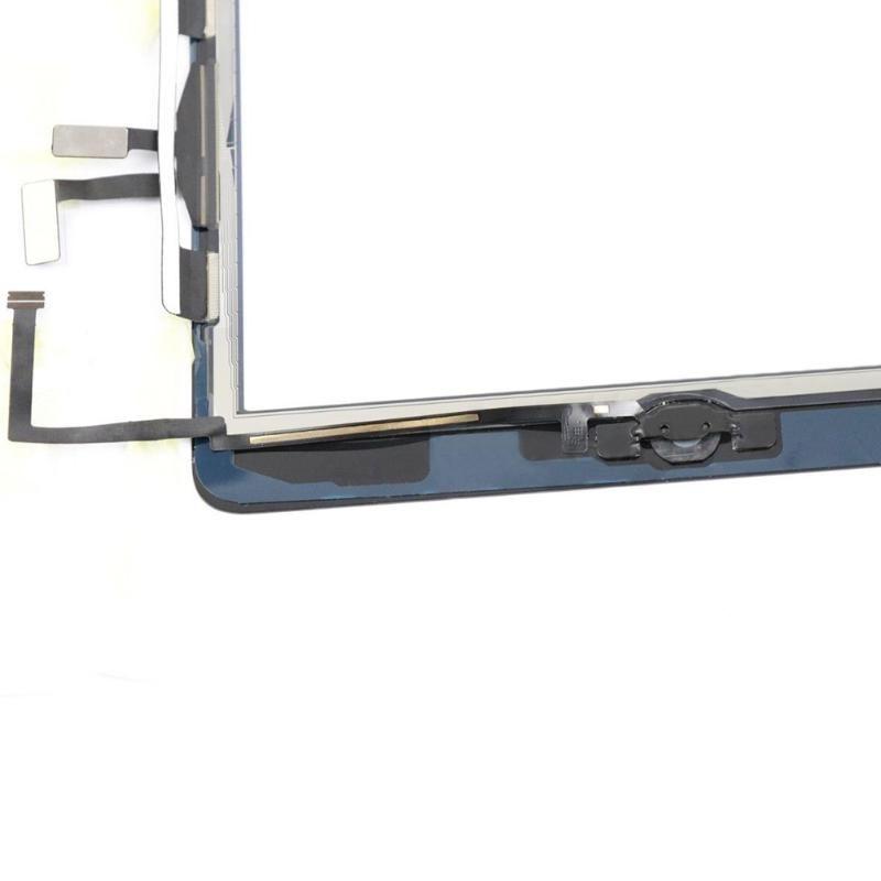 White For IPad 5 Air A1474 A1475 1Pcs Touchscreen Digitizer Screen Black
