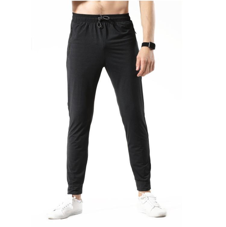 2020 New Quality Waterproof Elastic Outdoor Casual Sports Pants Jogging Pants Men Men Gym Mens Training Wholesale