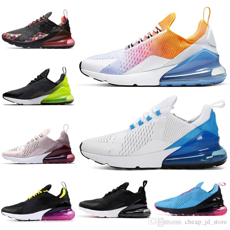 Discount FLORAL Running Shoes For Women