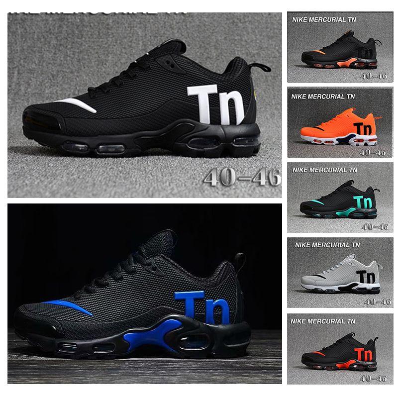 Acheter NIKE AIR MAX PLUS TN Mercurial Hommes TN Chaussures De ...