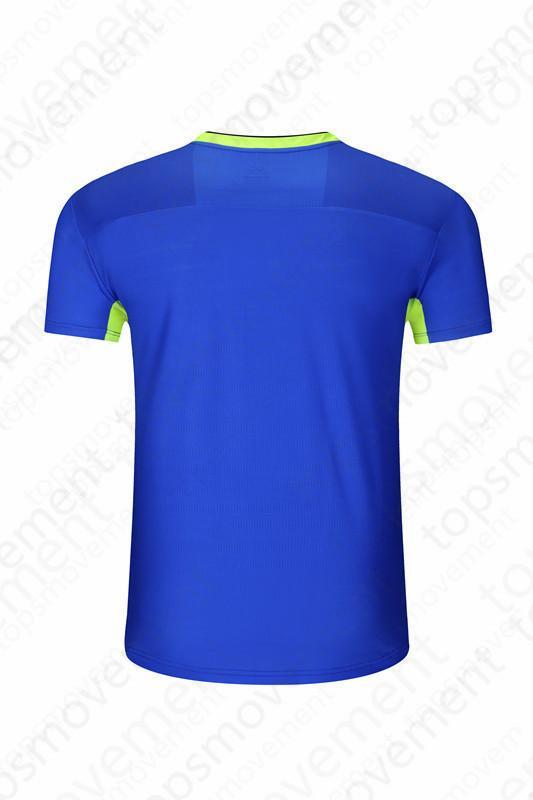 Maillots Hommes Football lastest Vente chaude vêtements d'extérieur Football Vêtements de haute qualité 2020 005132019