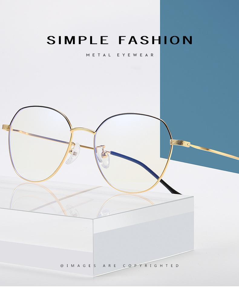 Occhiali da sole occhiali da sole firmati occhiali da sole uomo e donna occhiali da sole di design di lusso occhiali da sole blu ray occhiali da sole da uomo Lens 2105