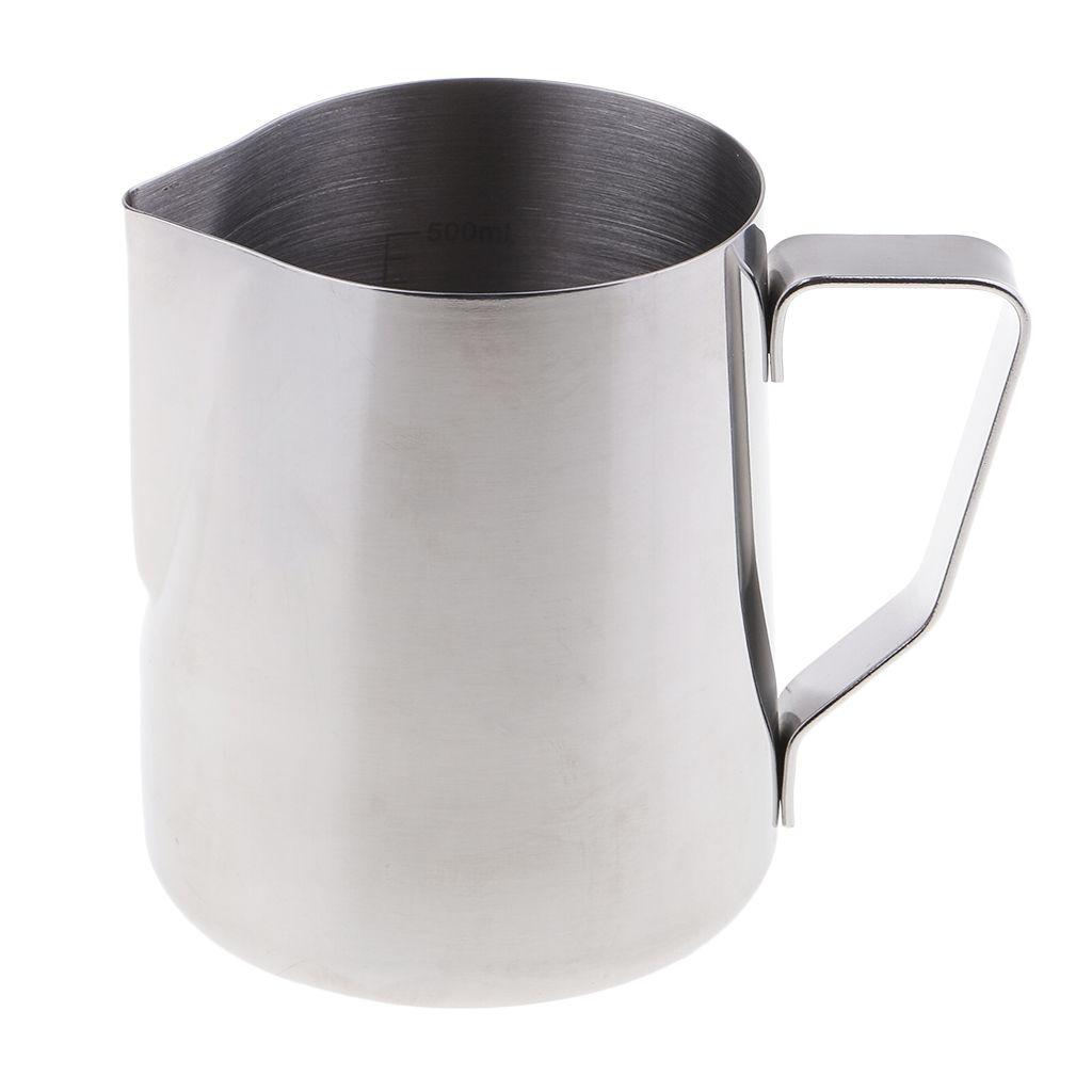 3 parti / insieme acciaio inossidabile Cera Melting Pot bagnomaria Cera della Candela Melting Pot Brocca fai da te per candela che fa partito Candele