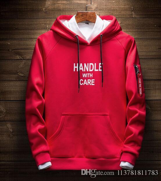 Sweatshirt Polaire Homme Eminem Imprimé Épaissir Pull Sweat Hommes Sportswear Vêtements de Mode Vêtements Hiver Automne Hoodies à Capuche