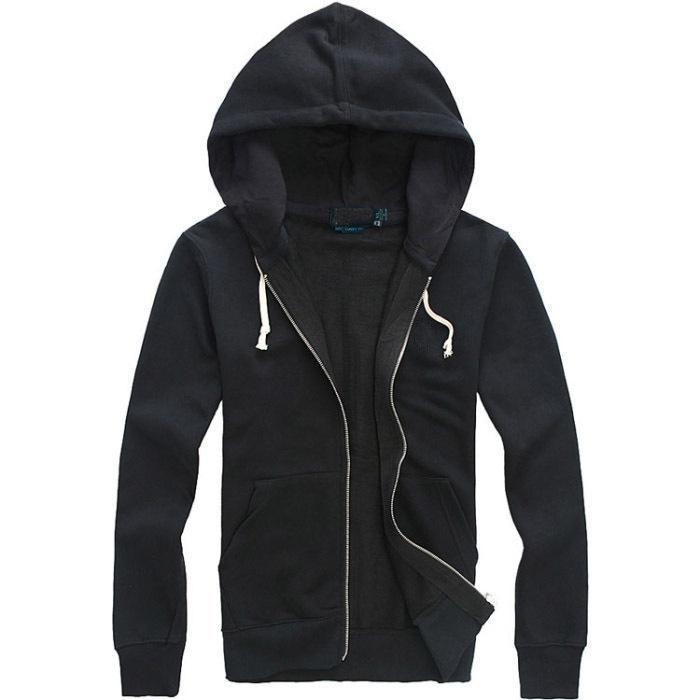 2020 hoodies camisola Men com um capuz Cardigan outerwear Moda homens do hoodie alta estilo nova qualidade