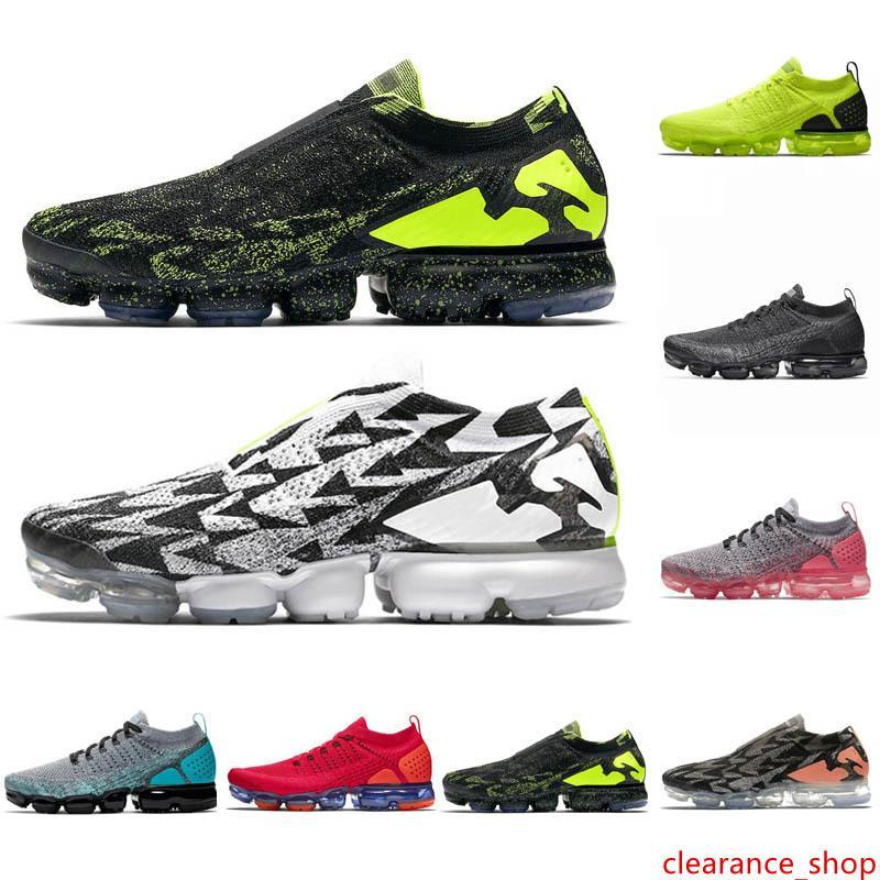 Acronimo Nero Volt maglia 2,0 scarpe da Black Heritage Punzone caldo del cuscino Laser Arancione uomini donne di sport scarpe da tennis 36-45 in esecuzione