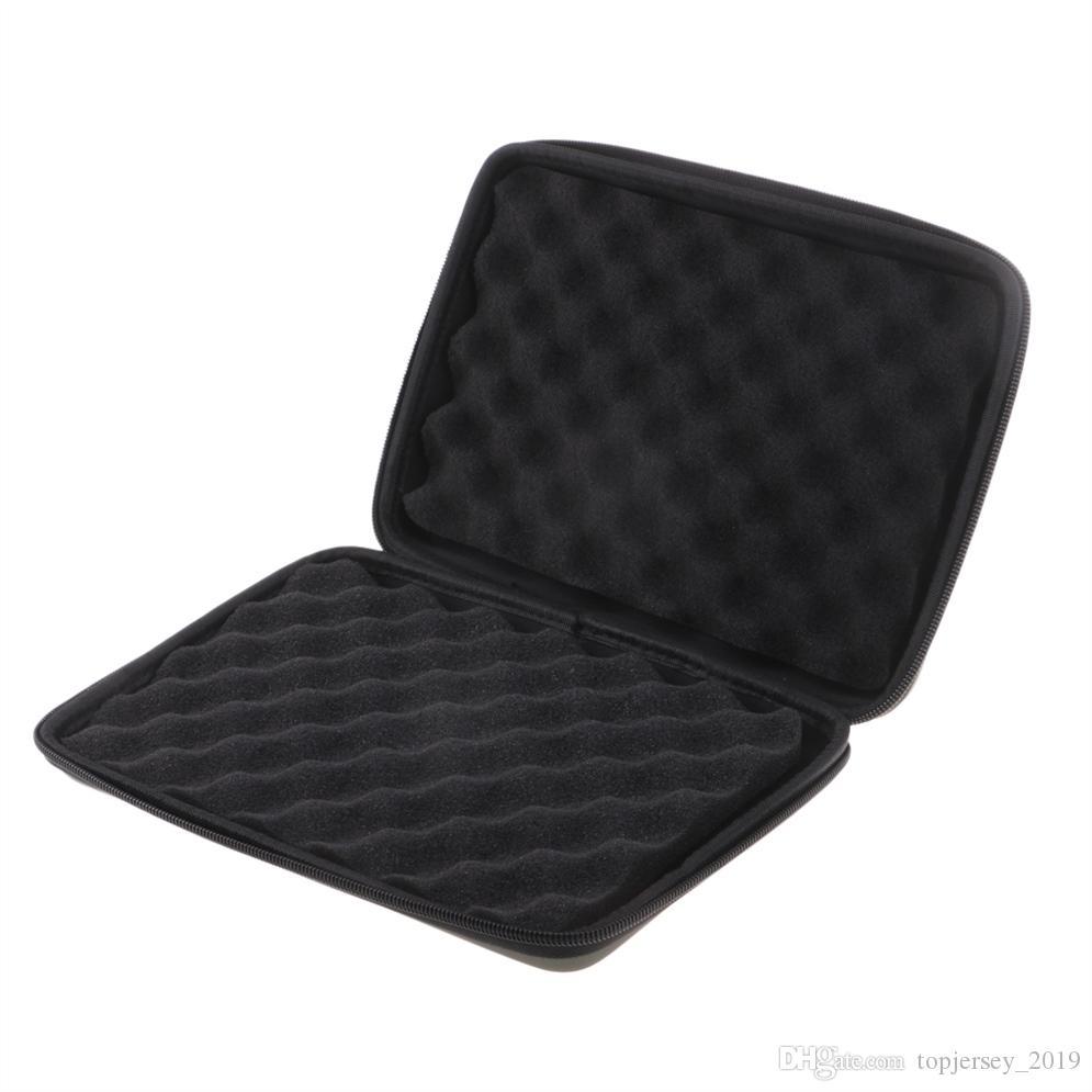 Tackle Box   Schaumgepolsterter Aufbewahrungskoffer Für Bissanzeiger Und