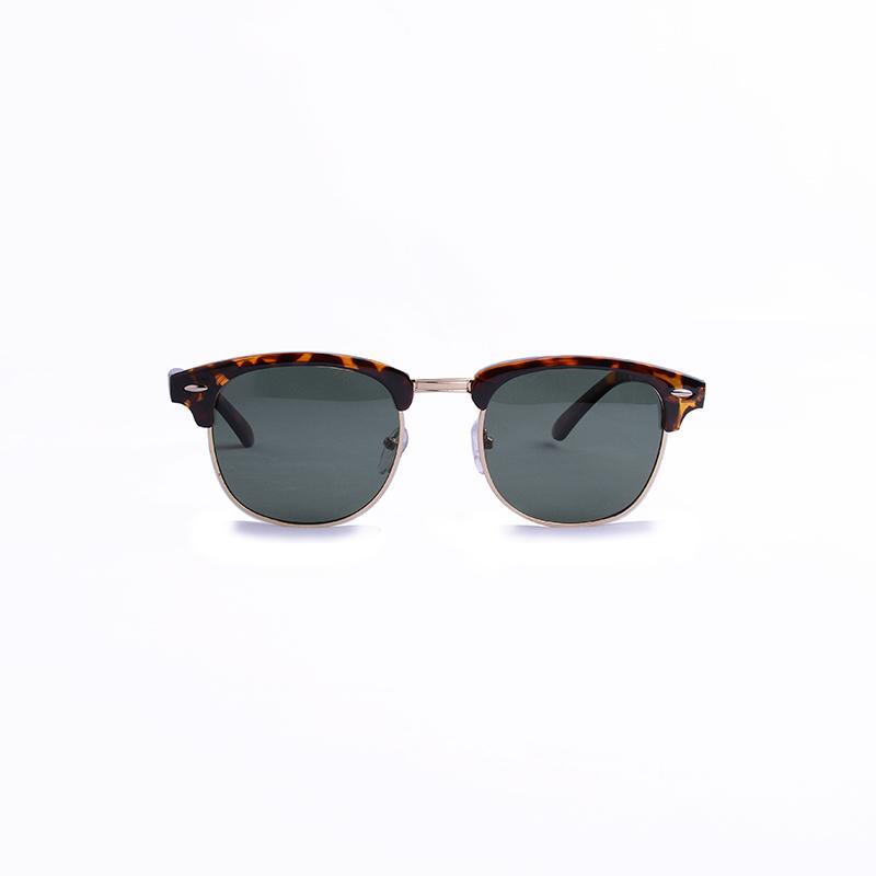Atacado-alta qualidade óculos de sol clássico RAYS óculos de sol para mulheres dos homens BANHAS GATO OLHO Marca Design Gafas Oculos de Sol Bandas Sol