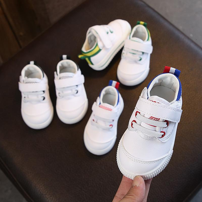 2020 Toddler Baby First Walker Shoes