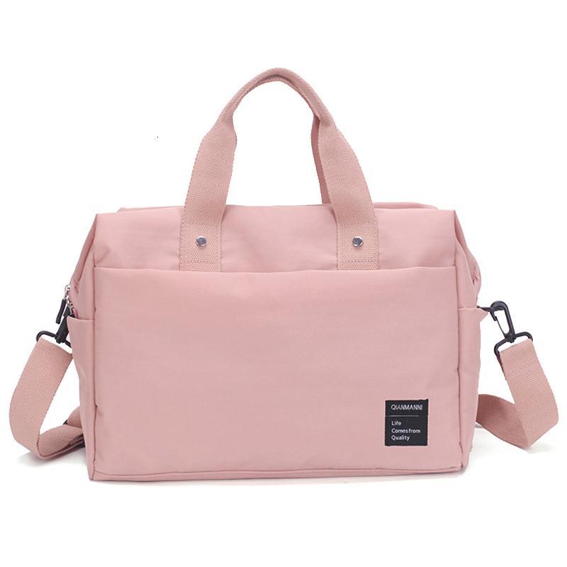 Hot Travel Bag Travel Bags Hand Luggage for Men & Women Travel Duffle Bags Tote Large Handbags Duffel luggage organizer CJ191116